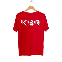 Contra - HollyHood - Contra Kibir Kırmızı T-shirt