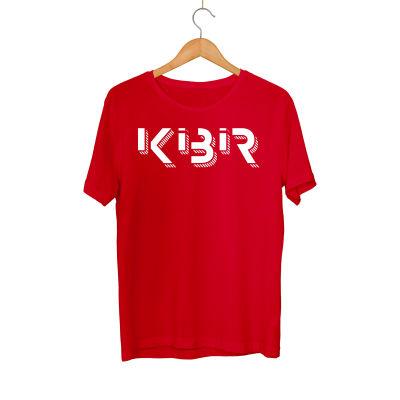 HH - Contra Kibir Kırmızı T-shirt