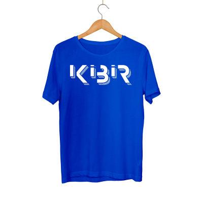 HH - Contra Kibir Mavi T-shirt
