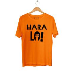 Velet - HollyHood - Velet Hara Lo Turuncu T-shirt