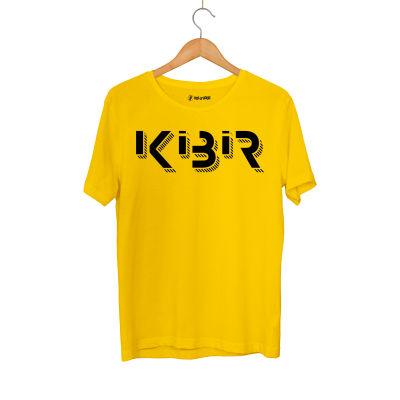 HH - Contra Kibir Sarı T-shirt