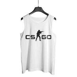 CS:GO - HH - CS:GO Beyaz Atlet