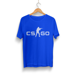 CS:GO - HH - CS:GO Mavi T-shirt