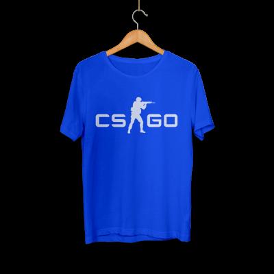HH - CS:GO Mavi T-shirt