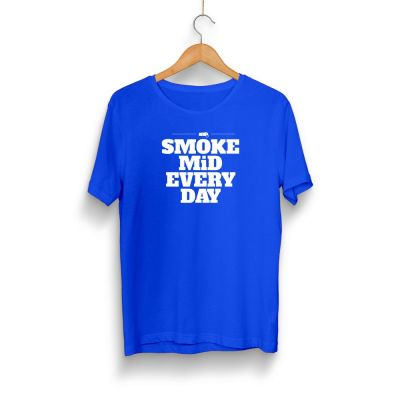 HH - CS:GO Smoke Mid Mavi T-shirt