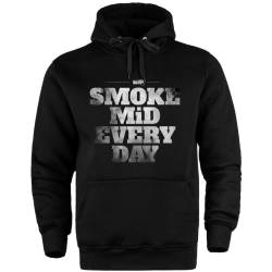 HH - CS:GO Smoke Mid Cepli Hoodie - Thumbnail