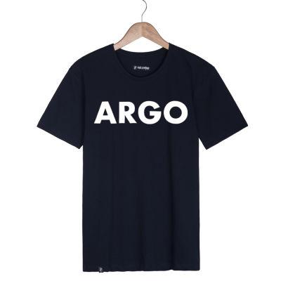 HH - Gazapizm Argo Lacivert T-shirt