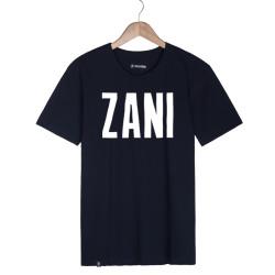 Gazapizm - HH - Gazapizm Zanı Lacivert T-shirt