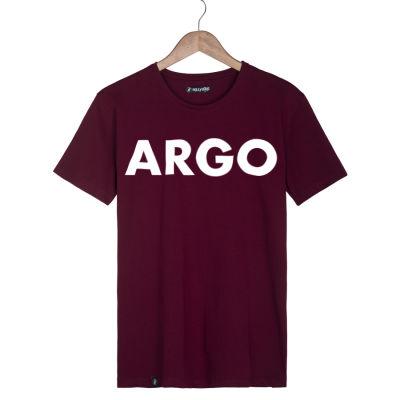 HH - Gazapizm Argo Bordo T-shirt