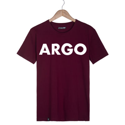 Gazapizm - HH - Gazapizm Argo Bordo T-shirt