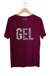 HollyHood - HollyHood - Gel Bordo T-shirt