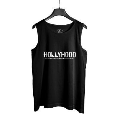 HH - Hollyhood Gun Siyah Atlet