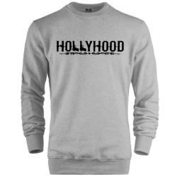 HH - HollyHood Gun Sweatshirt - Thumbnail