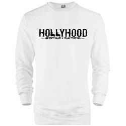 HH - HollyHood Gun Sweatshirt - Thumbnail