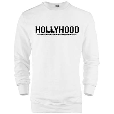 HH - HollyHood Gun Sweatshirt