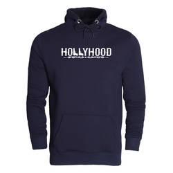 HH - HollyHood Gun Cepli Hoodie - Thumbnail