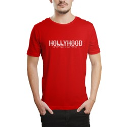 HollyHood - HH - Hollyhood Gun Kırmızı T-shirt (1)