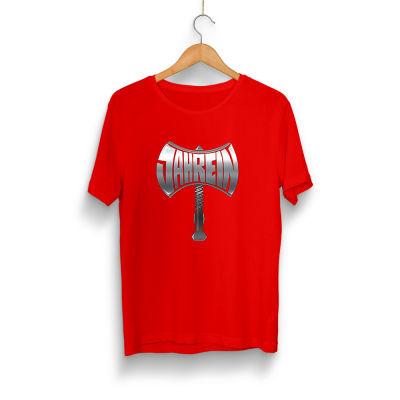HH - Jahrein Balta Kırmızı T-Shirt