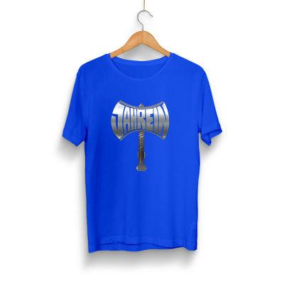 HH - Jahrein Balta Mavi T-Shirt