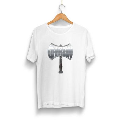 HH - Jahrein Balta Beyaz T-Shirt