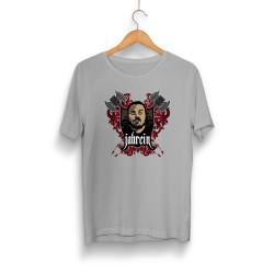 Jahrein - HH - Jahrein Lord Gri T-Shirt