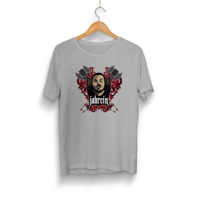 HH - Jahrein Lord Gri T-Shirt