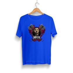 Jahrein - HH - Jahrein Lord Mavi T-Shirt