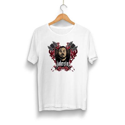 HH - Jahrein Lord Beyaz T-Shirt