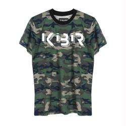 Contra - HollyHood - Contra Kibir Kamuflaj T-shirt