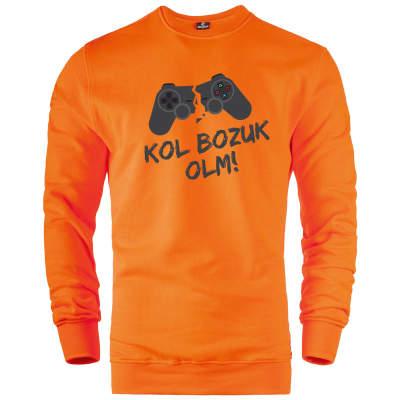 HH - Kol Bozuk Sweatshirt