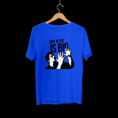 HH - Levo D*ck Mavi T-shirt