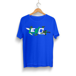 Levo - HH - Levo Kılıç Mavi T-shirt