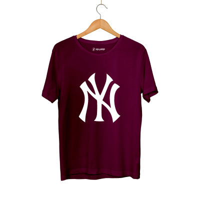 HH - NY Big Bordo T-shirt