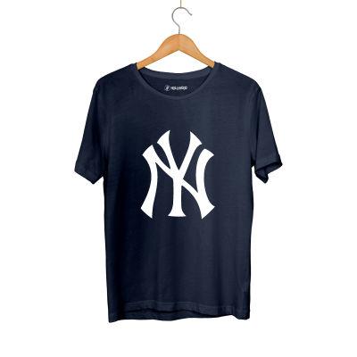 HH - NY Big Lacivert T-shirt
