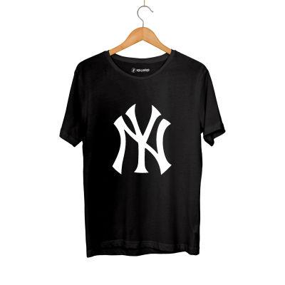 HH - NY Big Siyah T-shirt