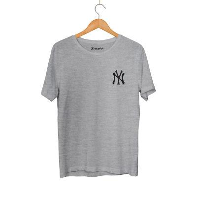 HH - NY Small Gri T-shirt