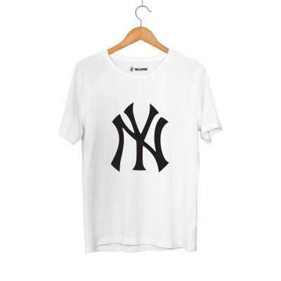 HH - NY Big Beyaz T-shirt