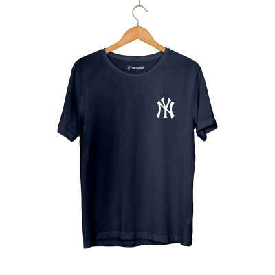 HH - NY Small Lacivert T-shirt