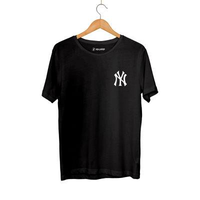 HH - NY Small Siyah T-shirt