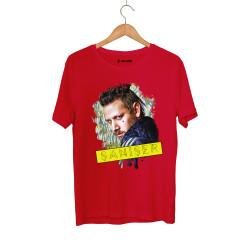 Şanışer - HollyHood - Şanışer Jungle Kırmızı T-shirt
