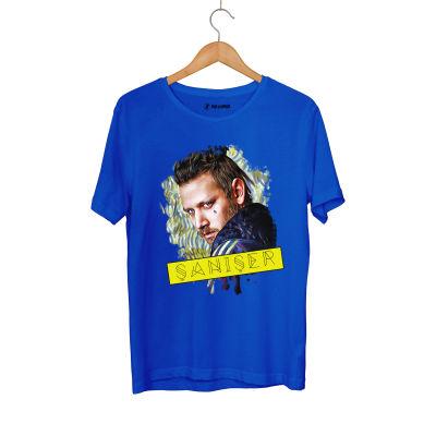 HH - Şanışer Jungle Mavi T-shirt