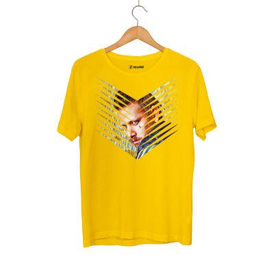 HH - Şanışer Pinales Sarı T-shirt