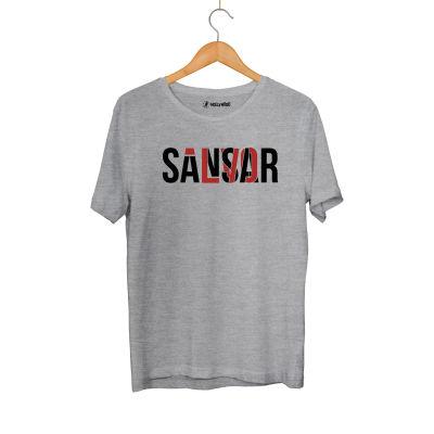 HH - Sansar Salvo New Gri T-shirt