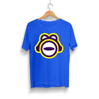 HH - ThetaBeta Logo Mavi T-shirt