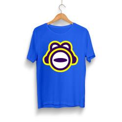 Thetabetaplays - HH - ThetaBeta Logo Mavi T-shirt