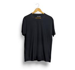 HH - Jora Wings Siyah T-shirt - Thumbnail