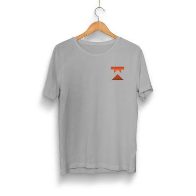 HH - Wtcnn Arma Gri T-Shirt