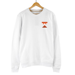 Gamer - HollyHood - Wtcnn Arma Beyaz Sweatshirt