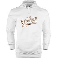 Hussle and Motivate Cepli Hoodie - Thumbnail