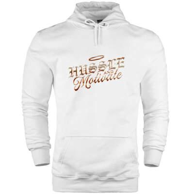 Hussle and Motivate Cepli Hoodie